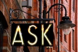 Fragen stellen - ich will eine freundin