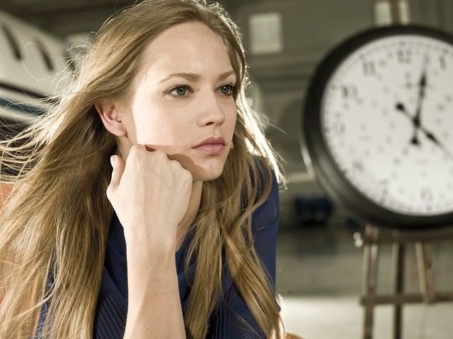 Widder Frau erobern mit leidenschaftlichem und impulsivem Verhalten