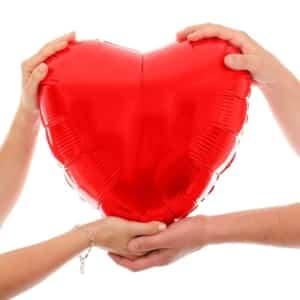 Herz - Wie verführt man eine Frau