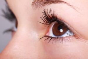 Wie erobert man eine Frau - Blick